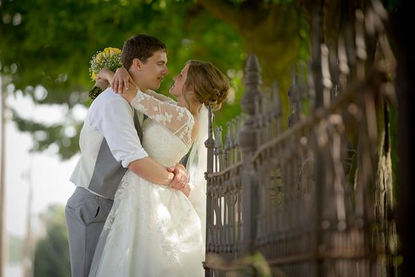Steph & Adam's Wedding