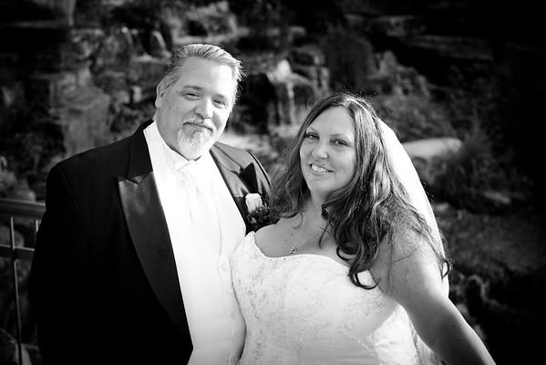 Susan & Rob's Wedding
