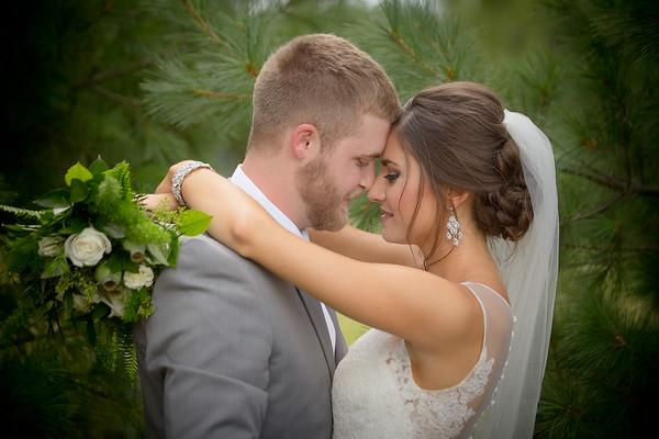 Allison & Keegan's Wedding