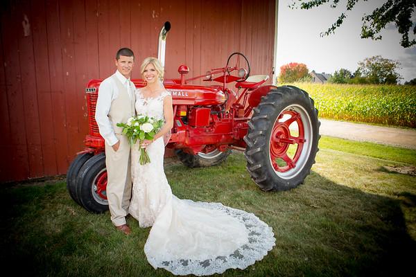 Allison & Matt's Wedding