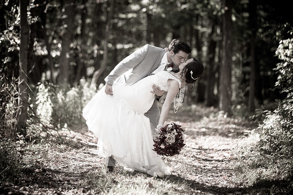 Amanda & Adam's Wedding