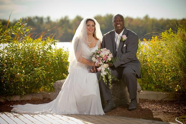 Jennie & John's Wedding