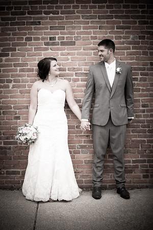 Kristy & Eric's Wedding