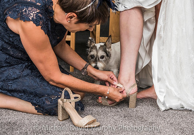 Bridal Preparation title