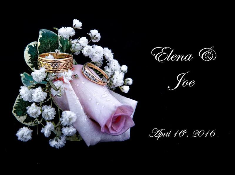 Intro - Elena & Joe
