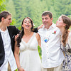 WEDDINGS : 6 galleries with 826 photos
