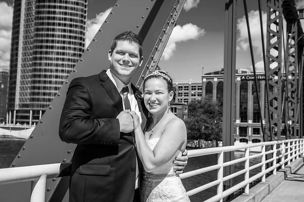 Jennie & EJ Wedding_00006-BW