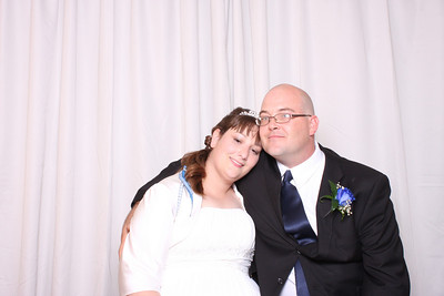 Donny and Sharon - October 30 2010