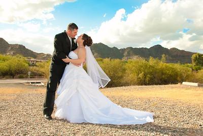 Dan and Kristy - November 10th 2012