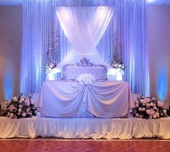 Wedding Inspirachel