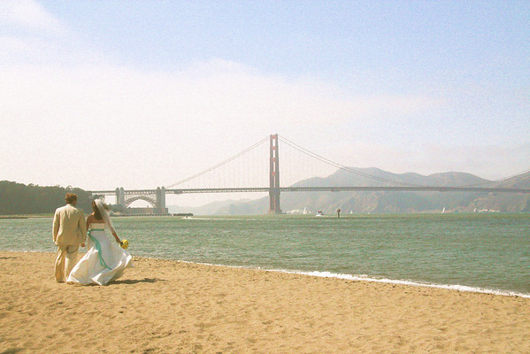 Sweeping Beach