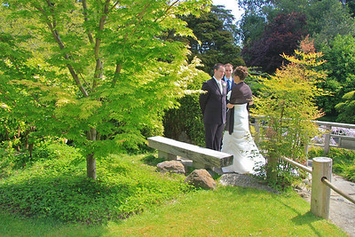 The next three images is the location where most couples like for their wedding ceremony.