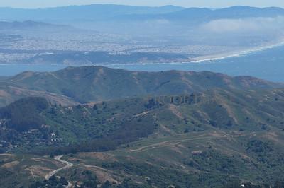 Marin Hills City Scape