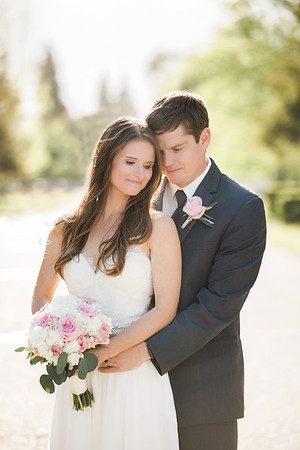 Dane & Anna