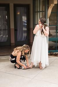 Garcia - Wedding Prep 101318