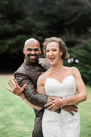 Chandran & Christa