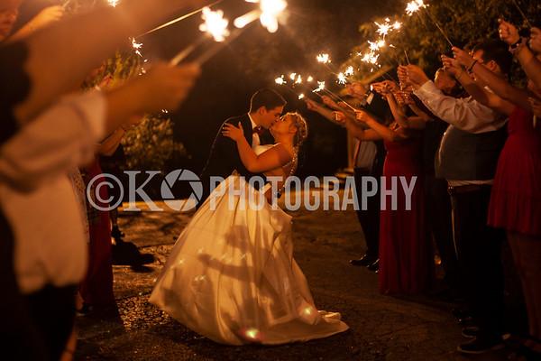 Kellogg Wedding