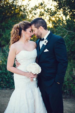 Nate & Michelle Wedding