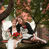 """<Br><br>""""We were somewhat nervous about finding vendors for our same-sex commitment ceremony, but with Amanda there were no worries. She approached the entire situation with respect and professionalism, and she listened to everything we were looking for in our photos.  We even had to make a couple last-second wedding day changes, and she went right along.   ...The photos turned out beautifully. We would recommend Amanda Stratford Photography to anyone, but especially for non-traditional couples looking for a photographer who will treat your event with respect and enthusiasm.""""  -Emily & Stephanie"""
