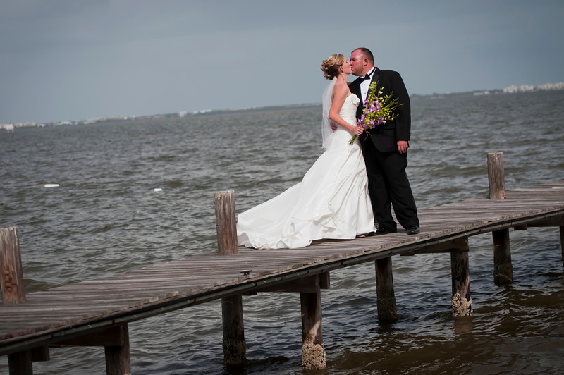 Merritt Island Weddings