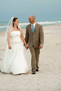 Crowne Plaza Oceanfront Wedding