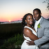Shawn & Ambria Wedding