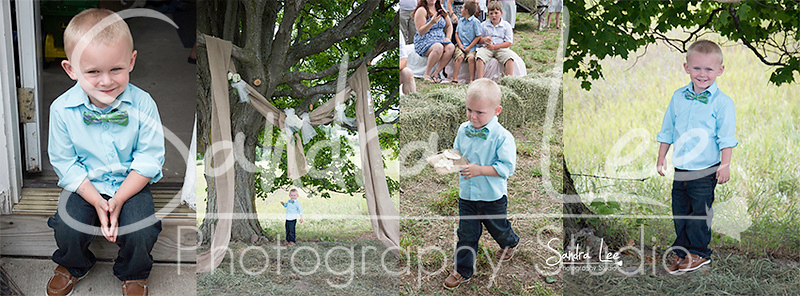 Wedding Photographer Petoskey and Northern Mi