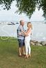 Scott & Olivia Proposal Photography Harbor Springs Photographer