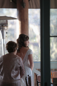 Zack and Maggie prepare at Oyster Bay Yacht Club, Fernandina Beach, Florida