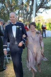 Zack & Maggie's Wedding Ceremony