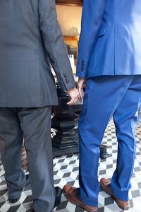 Seth & James' Wedding Ceremony