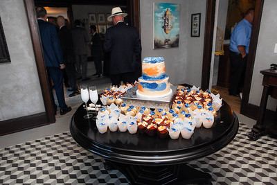 Seth & James' Reception at Windsor Manor