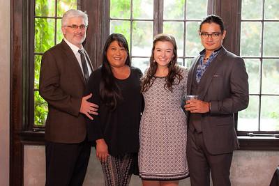 Seth & James' Family