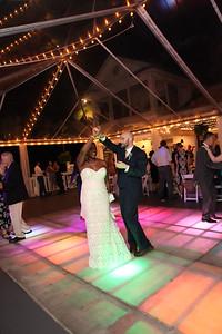 Andrew and Zoë's Wedding Reception