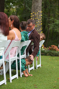 Andrew and Zoë Shannon's Wedding Wedding