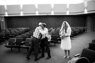 Jason & Pam, Jacksonville Jewish Center