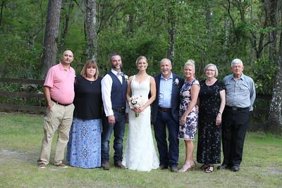 Family Portraits, Tucker's Farmhouse