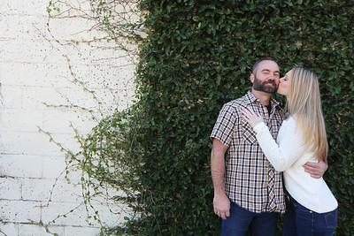 Jo and Ashley in Riverside