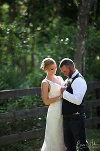 Joe & Ashley's Wedding Tucker's Farmhouse