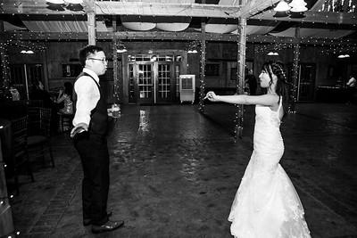 John and Tina's Reception