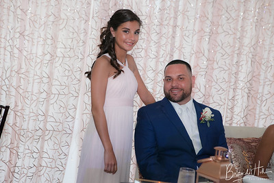 The Berrios Wedding @Channel Side