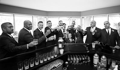 Berrios' Wedding by Photographer Toni Smailagic