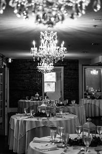 Christine & Halle's Reception