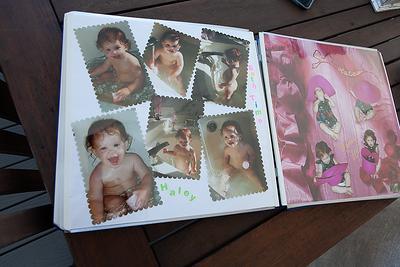 Large Format Images