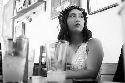 Mimosas & Brunch at The Blue Hen Café