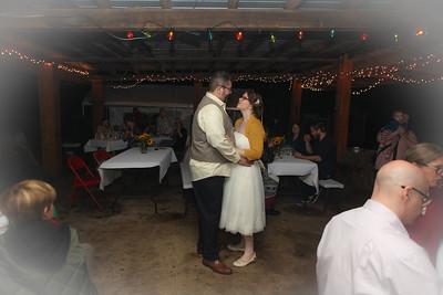 Brian and Rebekah