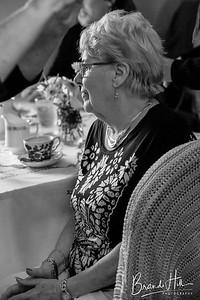 Brittany's Hen Party at Ruby Ellen's Tea Room, Carlingford Ireland