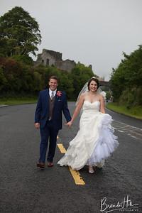 Matt and Brittany Rauco, Carlingford Ireland