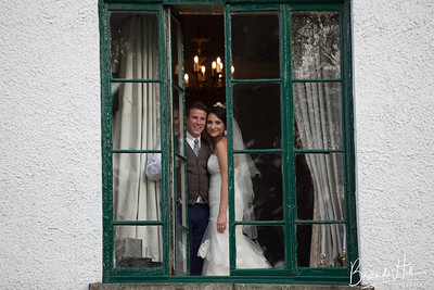 Matt and Brittany Rauco, Carlingford Ireland
