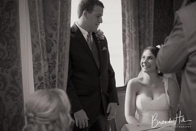 Rauco Wedding Ceremony, The Ghan House, Carlingford Ireland